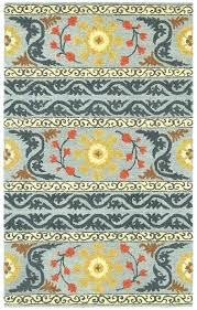 mexican area rug area rugs coffee native rug black and white large style