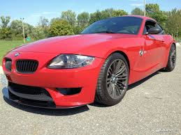 Coupe Series 2006 bmw z4 m roadster for sale : Daemonblitz's 2006 Z4M Coupe - BIMMERPOST Garage