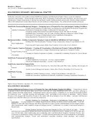 Autocad Engineer Sample Resume Uxhandy Com
