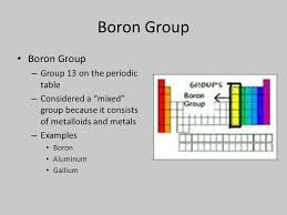 The Periodic Table. Periodic Table – Arrangement of all elements ...