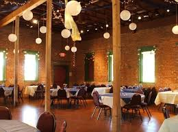the fruit ng shed is a rustic venue for weddings and events at historic sahauro ranch glendale az
