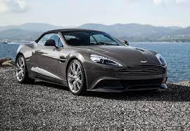 Hire Aston Martin Vanquish Volante Rent Aston Martin Vanquish Volante Aaa Luxury Sport Car Rental
