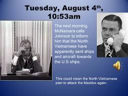 Image result for mcnamara vietnam did not happen
