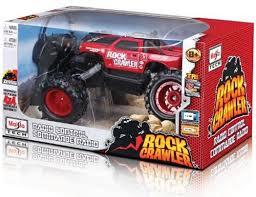 maisto rock crawler • rcscrapyard radio controlled model rock maisto rock crawler