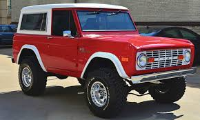 2018 dodge bronco. Beautiful Bronco 2018 Ford Bronco Review And Specs Release Date  Intended Dodge Bronco