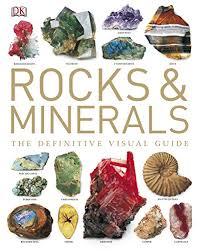 Rocks and Minerals: Bonewitz, Ronald: 9781405328319: Amazon.com: Books