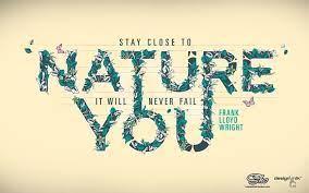 Nature quotes ...