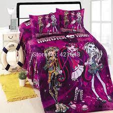 Perfect Monster High Bedroom Sets Ultimate Furniture Brilliant Bed