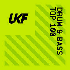 <b>Drum and Bass</b> Top 100 on Spotify
