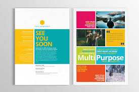 Magazine Newsletter Design Multipurpose Print Newsletter Magazines Newsletter