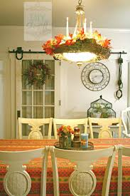 fall decorating ideas on for