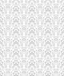 Fancy Wallpaper Fancy Silver Wallpaper Royalty Free Cliparts Vectors And Stock