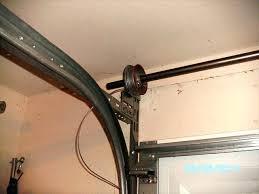 replacement garage door cable garage door cable repair broken garage door cable simple broken garage door cable replacement i about garage door torsion