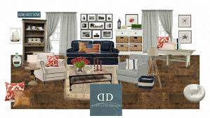 Small Picture Americana Living Room decorating clear