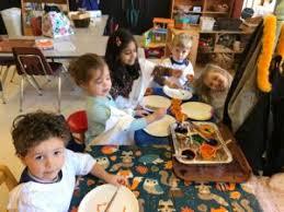 burks united methodist church preschool lunch table67 lunch