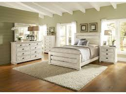Progressive Furniture Willow Queen Bedroom Group | Miskelly Furniture |  Bedroom Groups