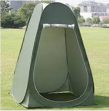 Multiple Room Tents Amazoncom Faswin Pop Up Pod Toilet Tent Privacy Shelter Tent