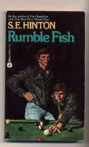 rumble fish essay rumble fish essay critical evaluation enotes com