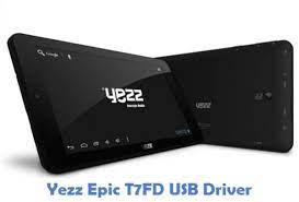 Download Yezz Epic T7FD USB Driver ...