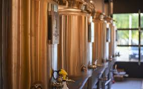 Thesis goes from idea to tangible taproom | Post Bulletin