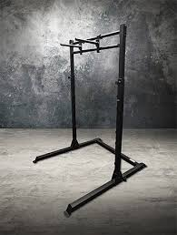 weight master free standing pull up bar
