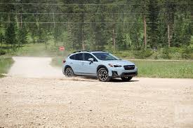 2018 subaru discounts.  discounts 2018 subaru crosstrek first drive review  offroad left for subaru discounts