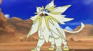 Pokemon Sun And Moon Trailer Reveals Names Of New Legendary Pokemon -  CINEMABLEND