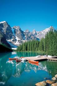 Top 10 Destinations You Must Visit In Canada