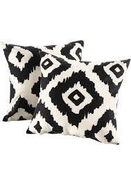 <b>Чехлы для подушек</b>: наволочки яркого дизайна на bonprix