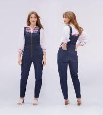 Sloane Overalls Pants Pdf