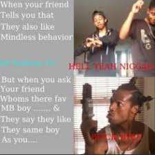 relatable mb memes on Pinterest | Mindless Behavior, Roc Royal and ... via Relatably.com