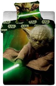 Yoda Star Wars Bettwäsche Emp