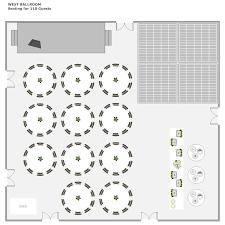 Banquet Layout Software Banquet Hall Layout