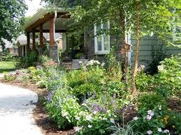 Defining Your Home Garden And Travel Agastache Garden PlanCottage Garden Plans