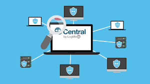 Logmein Light Logmein Central Powerful Endpoint Management