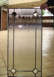 Cabinet Glass Cabinet Glass CORBIN TD1474 1