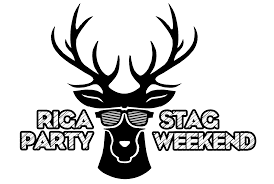 deer-stag-logo | Riga Stag Do & Hen Do Planning Company in Latvia.