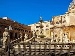 Palermo zona rossa da domani fino al 14 aprile. Cosa si può fare e cosa è  vietato