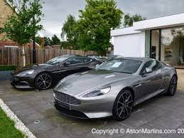 Db9 Gt Bond Edition Aston Martins Com