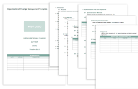 65 Circumstantial Service Transition Process Flow