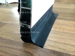 garage door seals for uneven floors garage door seal for uneven floor garage door bottom seal garage door seals for uneven