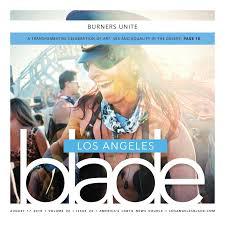 Losangelesblade Com Volume 2 Issue 24 August 17 2018 By