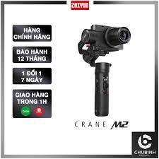 Tay cầm chống rung | Gimbal Zhiyun Crane M2 | Chính Hãng | Bảo Hành 12  Tháng
