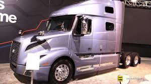 2018 volvo 760 truck. delighful 2018 2018 volvo vnl 760 70inch high roof long haul sleeper  walkaround 2017  nacv show atlanta throughout volvo truck