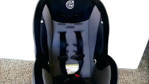 evenflo embrace cat base infant car seat installation evenflo embrace cat base how