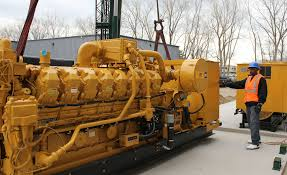 power plant generators. Generator Installation Power Plant Generators T