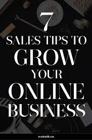 best 25 small business week ideas only on pinterest small Business Plan For Home Based Business 7 sales tips to grow your business right now business plan for a home based business