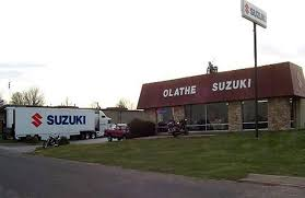 at olathe suzuki in kansas you ll find sport bikes cruisers dirt bikes atvs and other powersports gear from industry leaders like suzuki