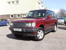 Range Rover P38 2001 - 2.5 Turbo BMW Diesel Engine | in Stoke-on ...