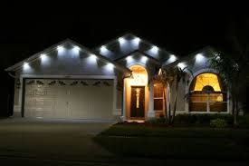 Architectural Up Lighting The Alternative To Exterior Soffit LightingSoffit Lighting Exterior